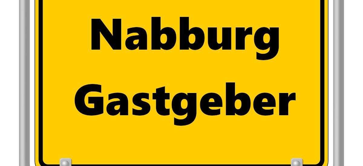 Gastgeber in Nabburg