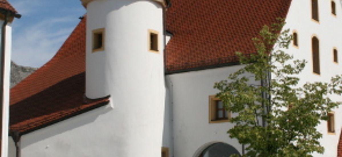 Stadtmuseum Zehentstadel